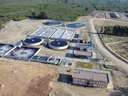 Wastewater Purification Plant